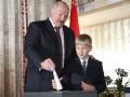 ЦИК Беларуси: за Лукашенко на выборах проголосовали 83% граждан