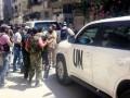 Эксперты ООН вернутся в Сирию уже в среду - МИД России