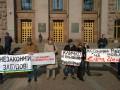 Кличко сорвался на крик, отвечая на вопросы киевлян о незаконной застройке