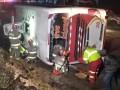 ДТП с автобусом в Эквадоре: 11 жертв, 37 пострадавших