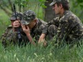 В Нацгвардии подтвердили захват части в Луганске, но не разоружение бойцов