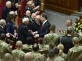 Порошенко: Без Украины не было бы победы во Второй мировой войне