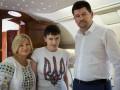 Цеголко о Савченко: Все было, как в Холодную войну