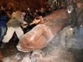 Полтавский губернатор велел снести все памятники Ленину в области