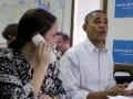 Обаме пожертвовали деньги от имени Усамы Бин Ладена