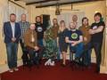 Полярники поздравили украинцев с Новым годом