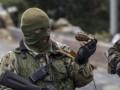 Боевики угрожали миссии ОБСЕ, требуя еду