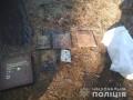 Житель Харькова украл из храма девять икон