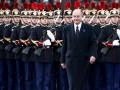 Популярность и коррупция. Как правил Жак Ширак