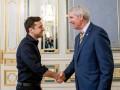 Меня поразила встреча с Зеленским, - сенатор США Портман