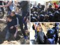 В Одессе дрались за пляж: полиция задержала 10 человек