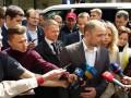 Мэра Вышгорода выпустили под залог