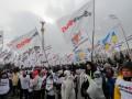 Украинцы готовы пожертвовать свободой ради порядка, - опрос