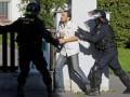В Чехии прошел масштабный антицыганский митинг, задержаны десятки человек