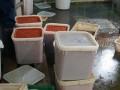 В Казахстане изъяли  более двух тонн красной икры