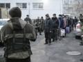 Сепаратисты требуют освобождения пленных по формуле 50 на 700