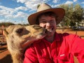 Молодой заклинатель животных стал звездой Instagram