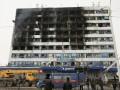 Россия обошла Украину в рейтинге самых нестабильных стран