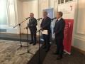 Президенты призвали Польшу и Украину к единению