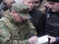 Полиция объявила о подозрении в участии в киевских погромах Кохановскому и еще троим