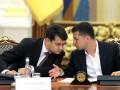 Разумков рассказал, как Зеленский изменился за год президентства