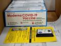 Канада одобрила применение вакцины Moderna