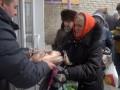 ООН сворачивает продовольственную программу для Донбасса