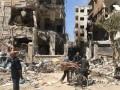 Саудовская Аравия готова направить войска в Сирию