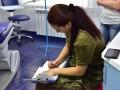В Мариуполе на приеме у стоматолога умер 2-летний ребенок