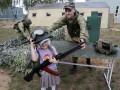 Кабмин ужесточит наказание за вовлечение детей в вооруженные формирования