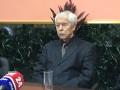 Бывший президент Крыма Мешков скончался в больнице