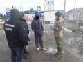 Из Украины выдворили криминального авторитета по кличке