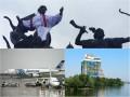 Итоги 19 мая: Крушение самолета EgyptAir, переименование Днепропетровска и День вышиванки