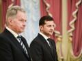 Украина и Финляндия договорились хранить секреты друг друга