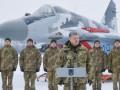 Около 1400 ракетных и артсистем РФ разместила на Донбассе и в Крыму - Порошенко