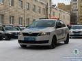 В Виннице полицейский сбил на дороге 16-летнюю девушку