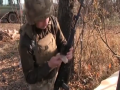 Ветеран АТО разработал уникальные салфетки для чистки оружия