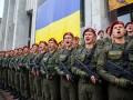 В центр Киева вывели полицию и Нацгвардию