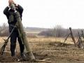 В Донецк идут машины разминирования и крупные минометы - ИС