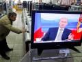 На Донбассе 72 провайдера еще ретранслируют российские телеканалы
