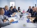 В Украине откроется Офис подразделения противодействия наркопреступности США