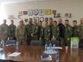 В Украину прибыла очередная группа канадских саперов-инструкторов