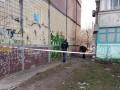 Взрыв в Днепре: полиция возбудила дело