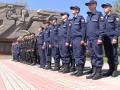 В Крыму показали отправку призывников на службу в Россию