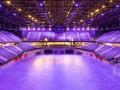 В отведенном для Евровидения-2020 зале разместят коронавирусных больных