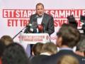 Премьер Швеции требует привлечь Иран к ответственности за сбитый самолет