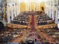 Пресса: у оппозиции могут забрать мандаты за акцию в Киевсовете