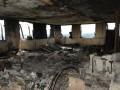 Опубликованы шокирующие кадры уничтоженной пожаром высотки в Лондоне