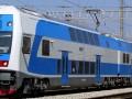 Из Тернополя в Киев начал ходить двухэтажный поезд