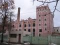 На месте старинного пивзавода в Киеве собираются построить высотки